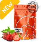 Whey 80 instant 1 kg NEW
