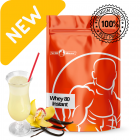 Whey 80 instant 2,5 kg  NEW