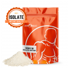 Whey protein isolate  instant 90%