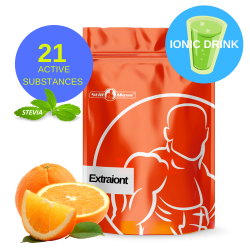 Extraiont   1kg |Orange