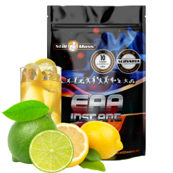 EAA  instant 1000 g| lime lemon