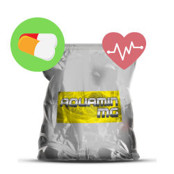 Aquamin mg  100g
