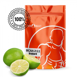 BCAA 2:1:1 Instant 400g |Lime