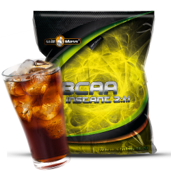 BCAA 2:1:1 Instant 400g |Cola