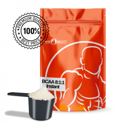 BCAA 8:1:1 INSTANT 400g |Natural