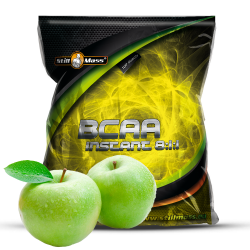 BCAA 8:1:1 INSTANT 400g |Green apple