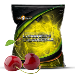 L-Carnitine L-Tartrate 400g |Cherry