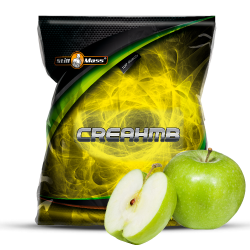 Crea HMB 600g green apple