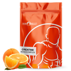 Creatin monocomplex 3 kg |Orange