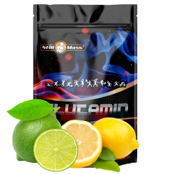 Glutamín NEW 1000g |Lime/lemon