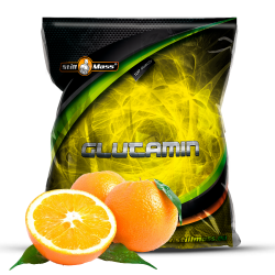 Glutamín NEW 500g |orange