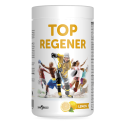Top regener 900g |Lemon